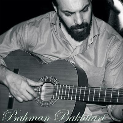 Bahman Bakhtiari - Hichi Azat Nemikham