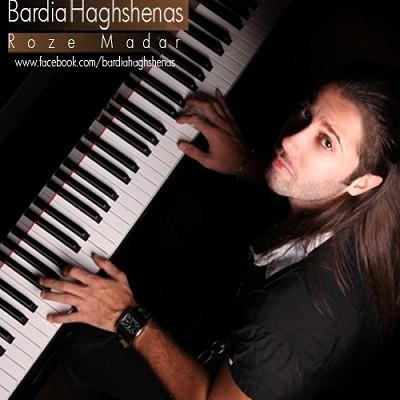 Bardia Haghshenas - Roze Madar