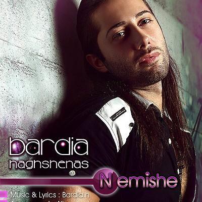 Bardia Haghshenas - Nemishe