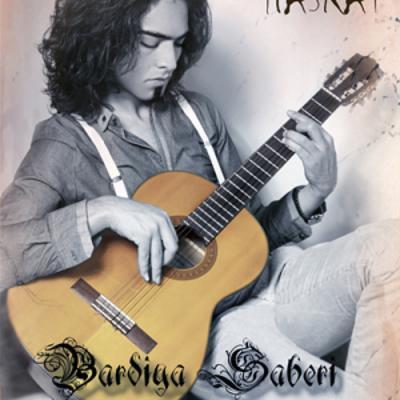 Bardia Saberi - Hasrat 1