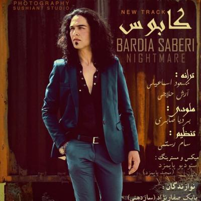 Bardia Saberi - Kabos