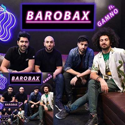 BaroBax - Soosan Khanoom (ft Gamno)