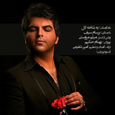 Barsam Seif - Shakhe Gol