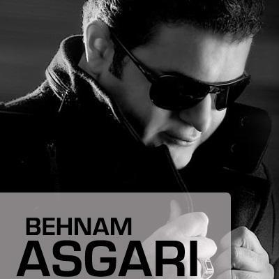 Behnam Asgari - Deltang