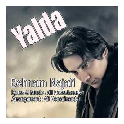 Behnam Najafi - Yalda