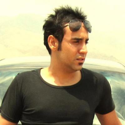 Behnam Radan - Sag Mast 2 (Amir Crash)