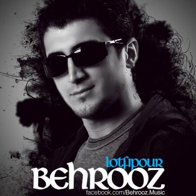 Behrouz Lotfipour - Alaki