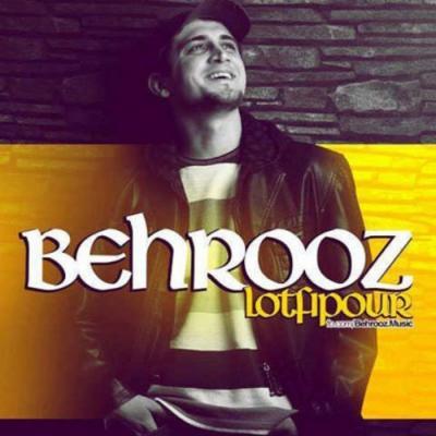 Behrouz Lotfipour - Deltangi