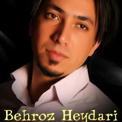 Behruz Heydari - Eshgham To Budi