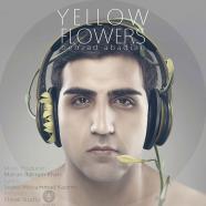 بهزاد عابدیان - گلهای زرد