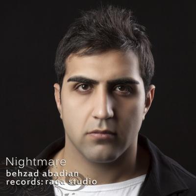Behzad Abadian - Kaboos