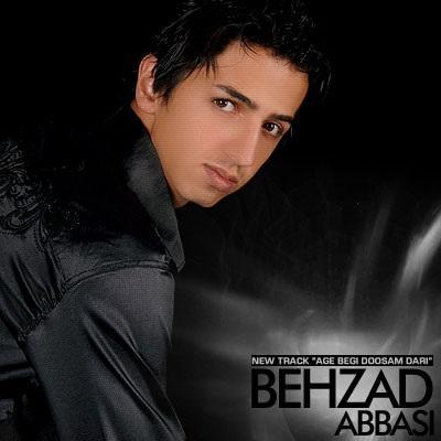 Behzad Abbasi - Age Begi Dusam Dari