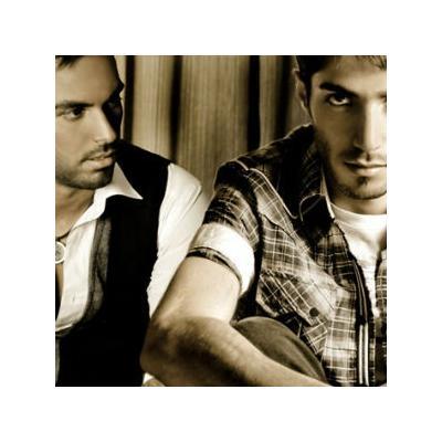 Mohammad Bibak - Vaghti Oun Bood (ft Arash Navaei)
