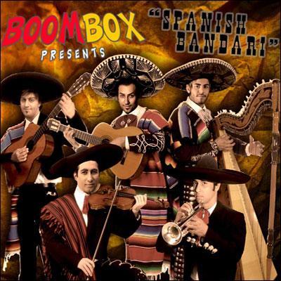 Boom Box - Bayla