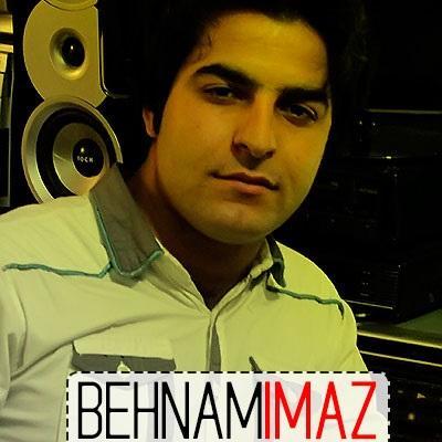 Behnam Imaz - Pisham Bemoun