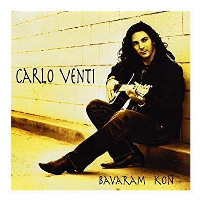 Carlo Venti - Bavaram Kon