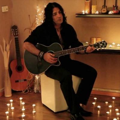 Carlo Venti - Hamishe Ghayeb