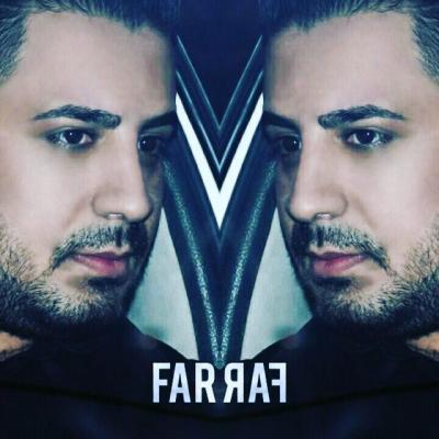 Farzad Shojaei - Mikhastamet (Remix)