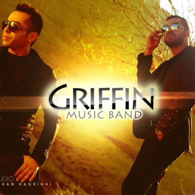 Griffin - Khaatereh