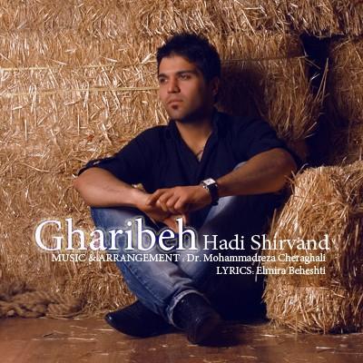 Hadi Shirvand - Gharibeh
