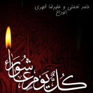 حامد نعمتی و علیرضا قهری - الوداع