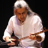 مسعود رضایی گلایول