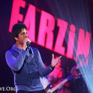 Farzad Farzin Live In Concert