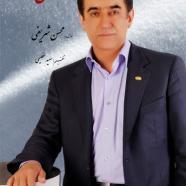 محسن شریفی - درد عشق و انتظار