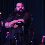 Reza Sadeghi اجرای زنده