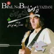Reza Yazdani پرنده بی پرنده