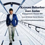 کیوان بهارلو - Jore Jorim
