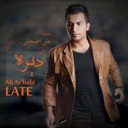 Ali Ashabi دیره