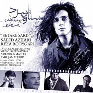 سعید اظهری و رضا رویگری - ستاره سرد