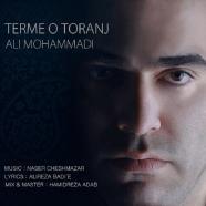 علی محمدی - ترمه و ترنج