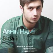 آرمین حبیبی - بی دلیل