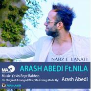 آرش عابدی - نبض لعنتی