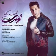 محمد زنگنه - اومدی
