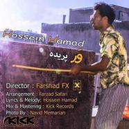 حسین حماد - ورپریده