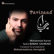 محمد کریمی - پریزاد