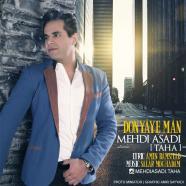 مهدی اسدی - دنیای من