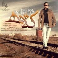احسان محمدی - گلایه