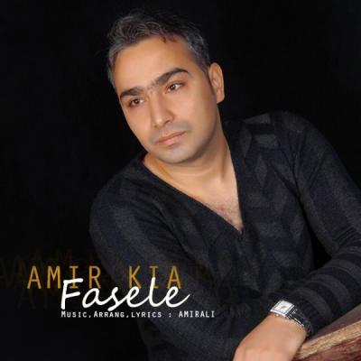 Amir Kia - Faseleh