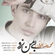 محمدرضا فروتن - بی من نرو