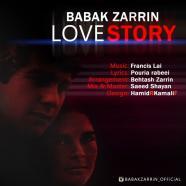 بابک زرین - قصه ی عشق
