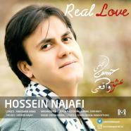 حسین نجفی - عشق واقعی