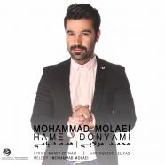محمد مولایی - همه دنیامی