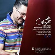 علی عرفانی - تموم دنیامی