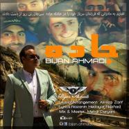 بیژن احمدی - جاده