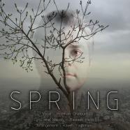هومن غفوری - بهار
