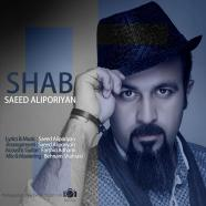 سعید علیپوریان - شب